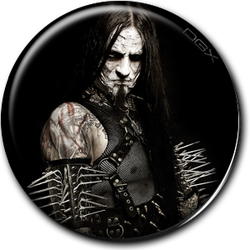 Shagrath - Pin by ByDGX