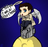 SPN- I told you so by Moonlight-Mage-Shiro