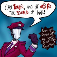 STRIKER COMMANDER WANTS YOU TO READ ABOUT DOPTS by JonFreeman