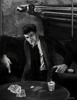 The Business by greyorm