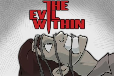 evilwithin Youtube by Mokuu