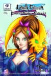 Lovely Demon Demonic-Reaper Chronicles #1 by GraphicAnime