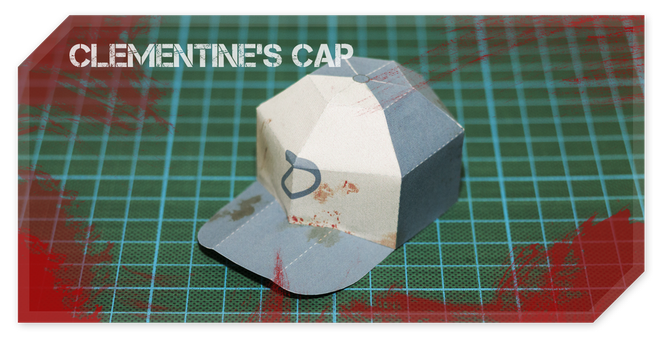 Clementine's Cap by Be-Liebig