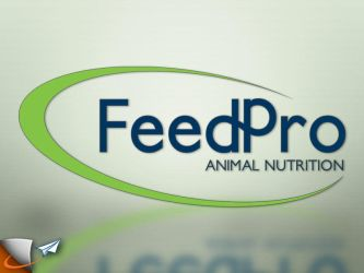 Feed Pro logo by Infoworks