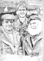 Only Fools and Horses by Raimondsy
