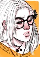 Glasses by AntheiaVaulor