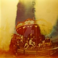 Carrousel by HolgaObsession