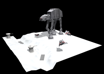 A slice of Hoth by Munin5