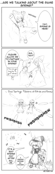 ...Are we talking about the... by YamatoyoNaru