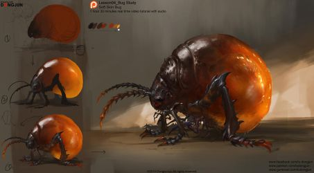 Lesson04_Soft Bug by DongjunLu