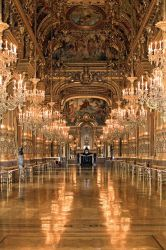 Le Grand Foyer - 1984 by Jaded-Paladin