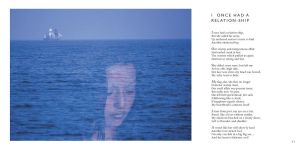 I Once Had A Relation-Ship -by poet Clive Blake by CliveBlake