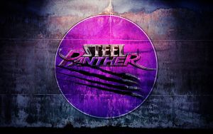 Steel Panther by SE7ENFX