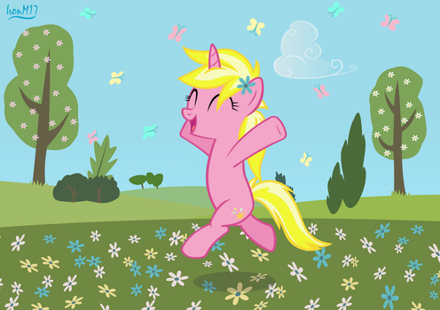 Spring by IronM17