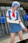 Ayanami Rei - F by DISC-Photography