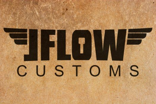 Jflow Logo by Chafito
