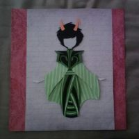 papercraft 8 by TiMeLoRd903
