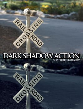 Dark Shadow Action by shattered-fate