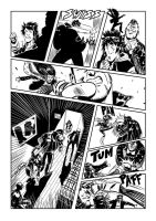 Long Wei #10 pag. 48 by V4Valerio