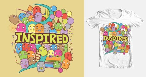 Threadless Submission by itshoax
