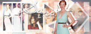 Sarah Snook Italy by RsGraphic