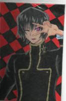 Lelouch by oNecro-Jael-Miku01o