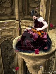 May I play for You? by dubonnet