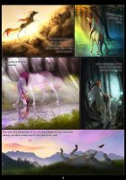 Soliloquy | Page 1 by Lilafly