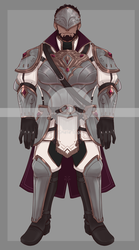 [Adopts] Knight    USD/AUC   closed by skele-tea