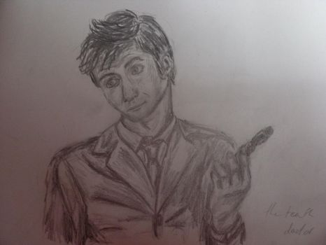 the Tennth doctor.. by Meli-ton-boots