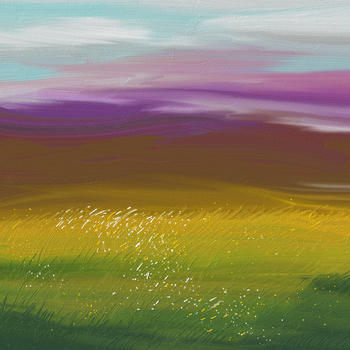 Fields of Gold by Ficcoon