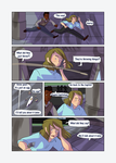 Mountain Divide - Unwanted Attention - Pg 35 by curiousdoodler