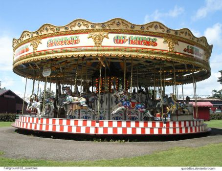 Fairground 02_quaddles by quaddles