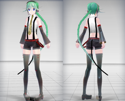 .:YYB Mitani Nana DOWNLOAD:. by Minnemi