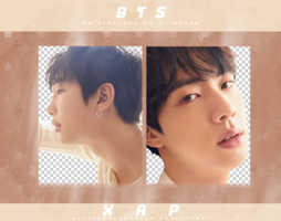 Pack Png 343 // BTS (Love Yourself Tear) (U ver). by xAsianPhotopacks