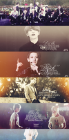 [PSD] 3 years by jangddh1932001
