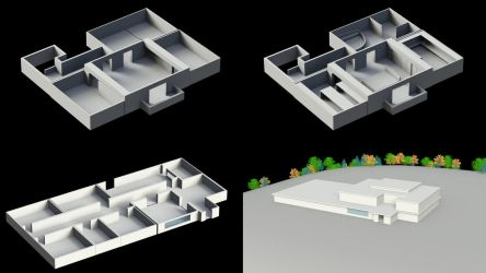 Base-architectural modeling- interior and ext by JWright-3D-Graphics