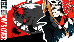 Futaba All Out Attack by GreedyDeviant