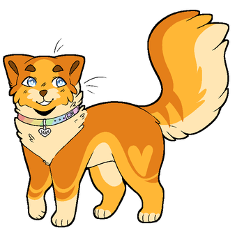 Jake by shiver-paws