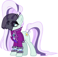 Countess Coloratura by CloudyGlow