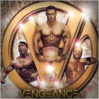 WWE Veangeance 2007 by pollo0389