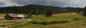 Kalispell Ranch 2007-08-19 by eRality