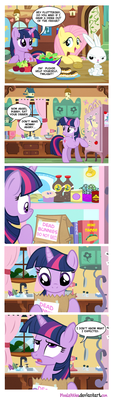 Do Not Eat by PixelKitties