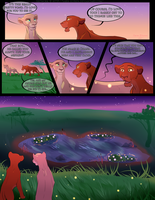 The Lion King: Echelon P. 67 by Sarn-Elyren