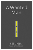 A Wanted Man fan art cover by AlexJMiller