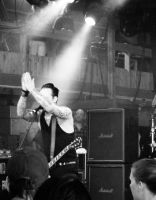 VolBeat. by marialyscrewed
