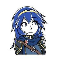 Lucina by balitix