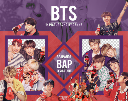 Pack Png 1107 // BTS by BEAPANDA