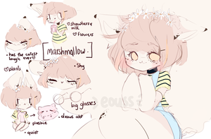 marshmallow. AUCTION closed by eouss
