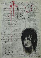 Jimmy Sullivan by FacesOfRuin